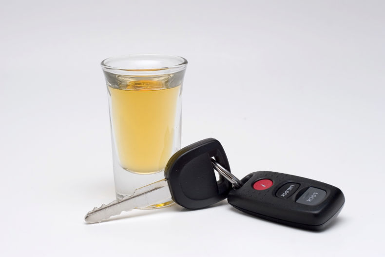 SQ Attorneys Driving Under the Influence (DUI)
