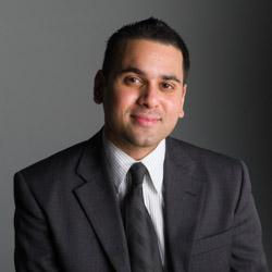 Saad Qadri