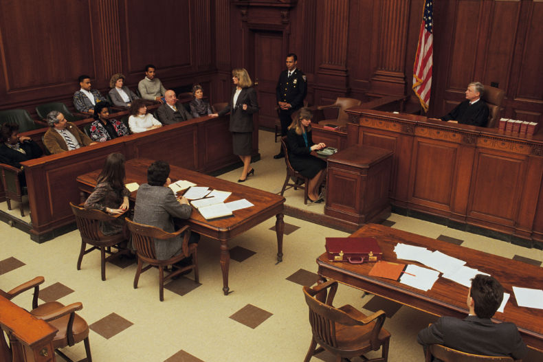 SQ Attorneys Superior Court Criminal Procedures