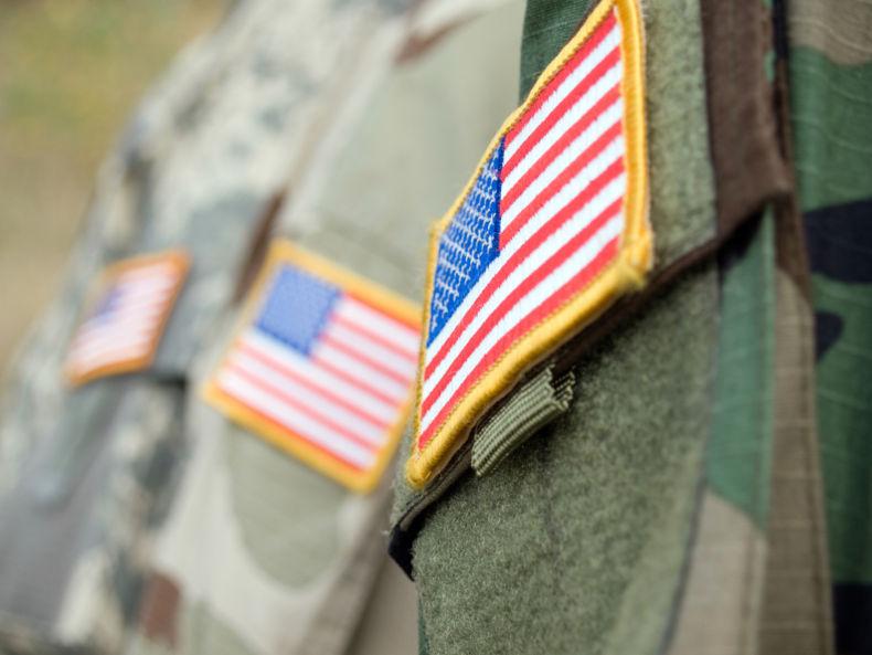 SQ Attorneys Military Service Member Representation