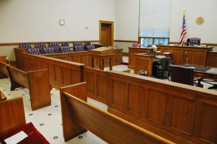 SQ Attorneys District and Municipal Court Procedures