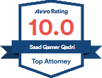 SQ Attorneys Saad Qadri Criminal Defense Lawyer